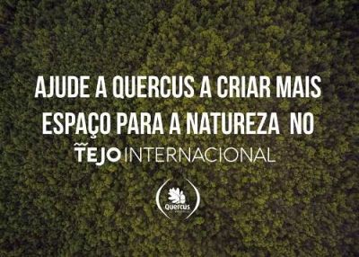 More nature for the international tagus