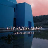 Keep razors sharp mostram novo disco