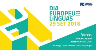 European day of the languages in Portugal