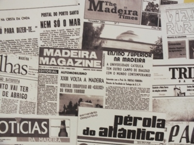 40 years/40 newspapers