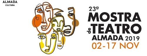I23º Festival de Teatro de Almada