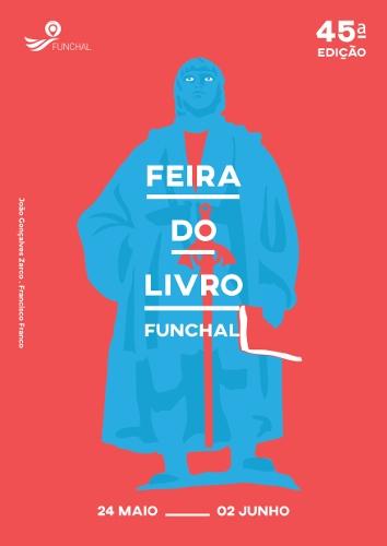 IFeira do livro do Funchal arranca com novidades