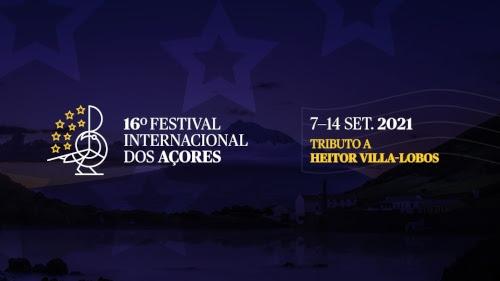 I7 dias de música transatlântica no Faial
